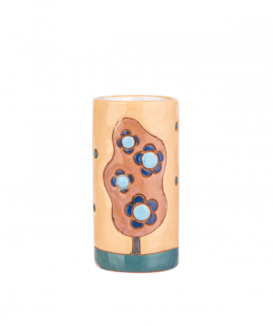 "Tequila cup ""Nuard Ceramics"" Trees №1"