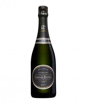 Շամպայն Laurent Perrier Milesime 0.75l