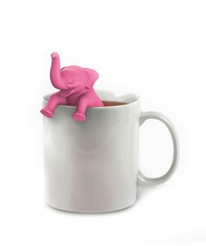 Թրմիչ «Creative Gifts» թեյի փղիկ