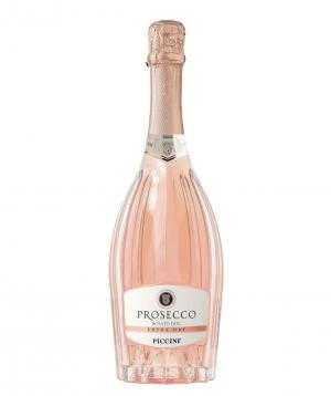 Փրփրուն գինի «Piccini Prosecco Venetian» վարդագույն 750 մլ