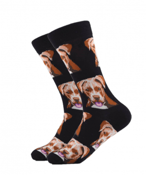 """Գուլպաներ """"Zeal Socks"""" Շուն"""