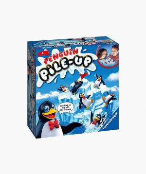 Ravensburger Board Game Penguin Pile-Up