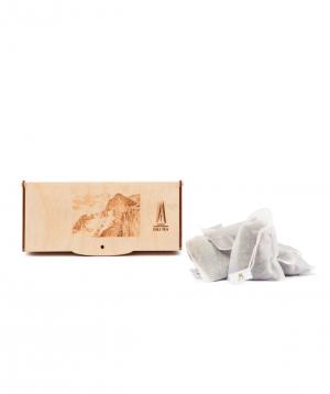 "Tea ""Dilli Tea"" in a wooden box №7"