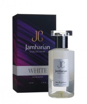 "Perfume ""Jamharian Collection White"""