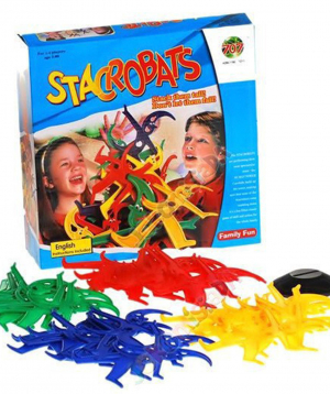 "Stacrobats ""Yoyo"" Funny game"