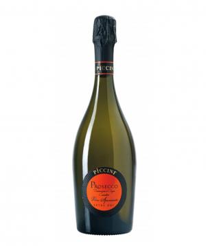 Փրփրուն գինի «Piccini Prosecco Orange» 750 մլ