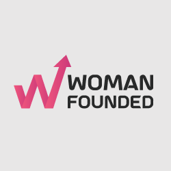 #WomanTheFounder